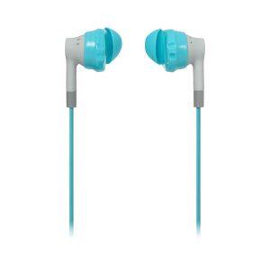 JBL JBLINS500TEL In-Ear Sport Bluetooth, Sweat Proof Headphones with Twistlock Technology