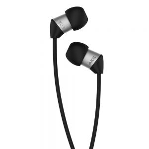 AKG Y23U In-Ear Headphones with Universal One-Button Mic