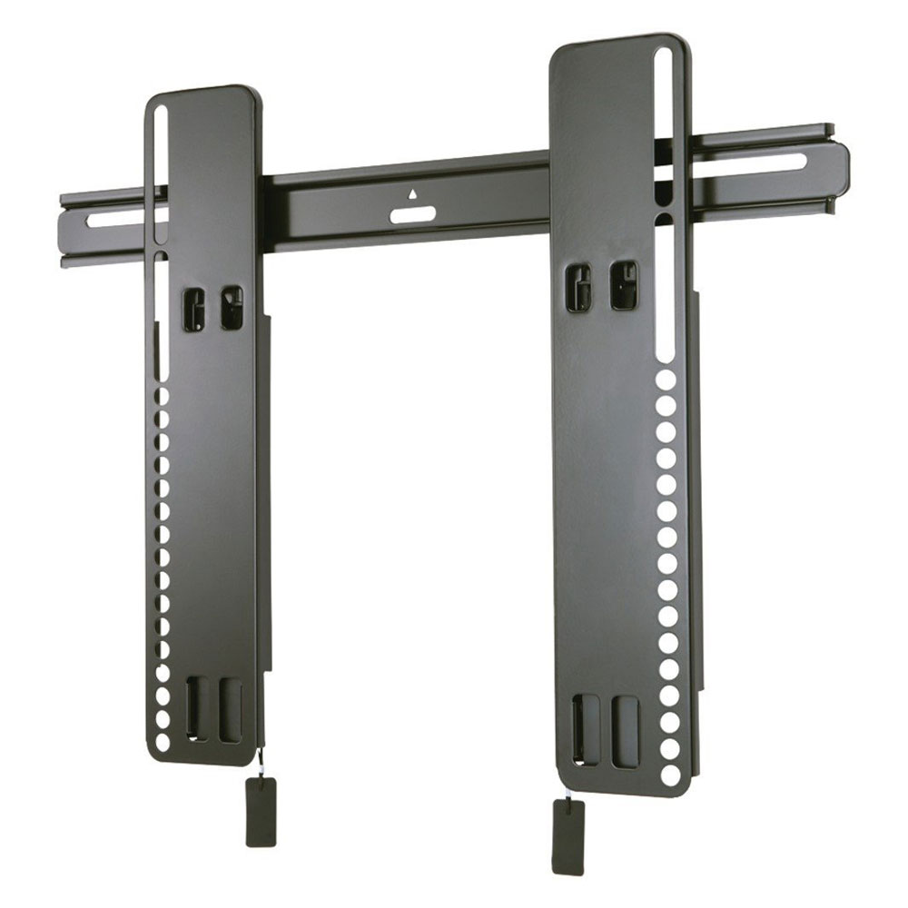 Sanus Sa Vmt14 B1 Super Slim Tilting Wall Mount For 26