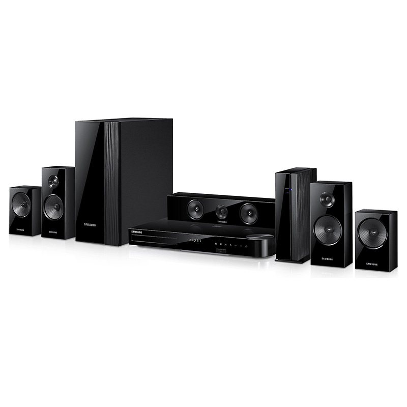 Samsung HT-F5500W Home Theater Drivers for Mac