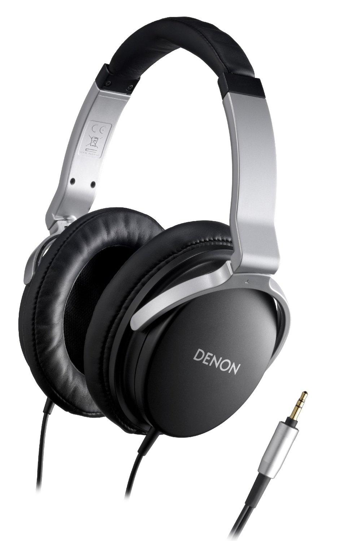 Denon AH-D1100 Advanced Over-Ear Headphones (Discontinued ...