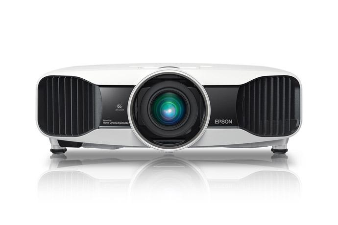 Epson PowerLite Home Cinema 5030UBE Wireless 2D/3D 1080p 3LCD Projector  (V11H586020)