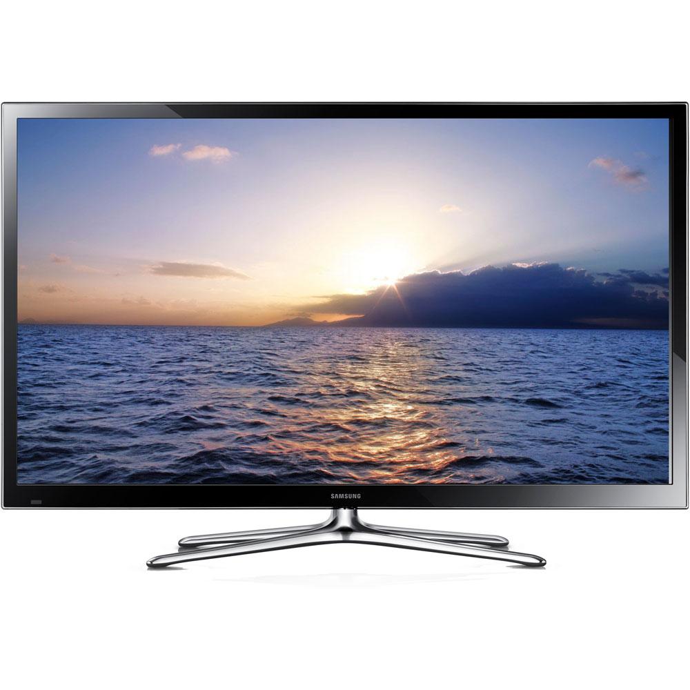 "Samsung PN60F5500AF 60"" 1080P 600Hz Plasma HDTV • Symphony Hi-Fi for Samsung Plasma Tv 60 Inch  103wja"