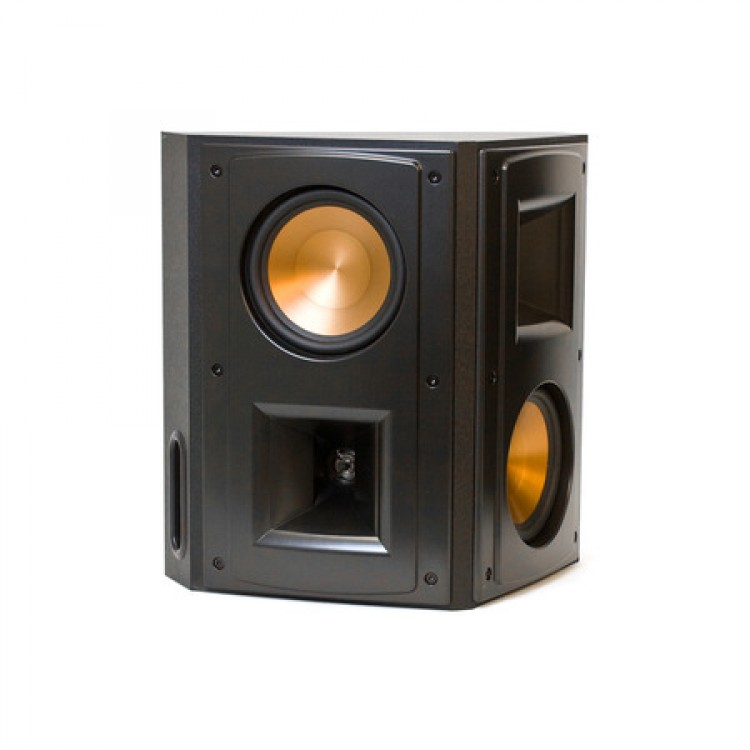 klipsch rs 52 ii surround speaker symphony hi fi. Black Bedroom Furniture Sets. Home Design Ideas