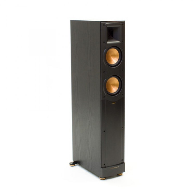 klipsch rf 52 ii floorstanding speaker symphony hi fi. Black Bedroom Furniture Sets. Home Design Ideas