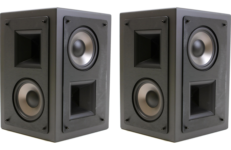 Klipsch Ks 525 Thx Surround Speakers Symphony Hi Fi