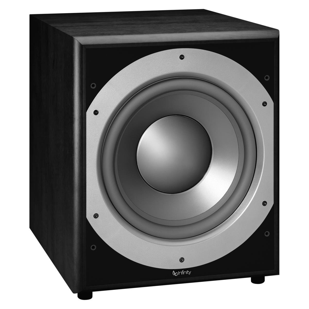 Infinity Primus PS312 12-Inch 400-Watt Powered Subwoofer