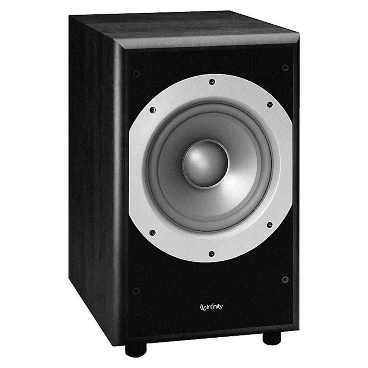 infinity 8 subwoofer. infinity 8 subwoofer o