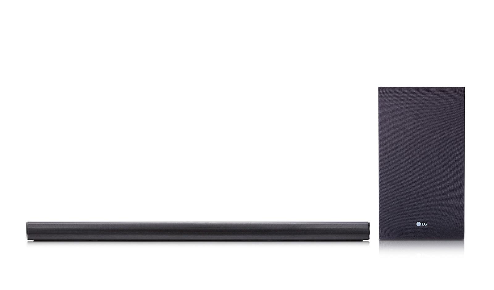 LG SJ6B Soundbar Home Speaker